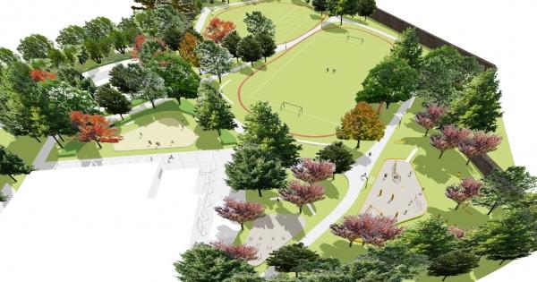OTO houdt lezing over Park Ter Walle op Winvorm 2021