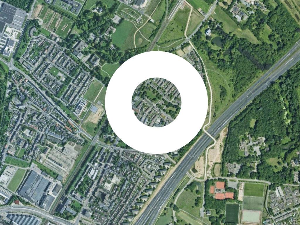 OTO landscape architecture is geselecteerd voor de ontwerpstudie Stad x Ruimte